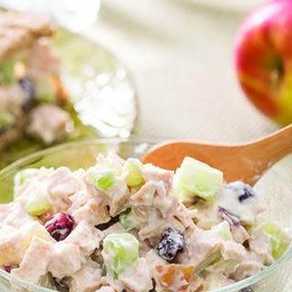 Harvest Chicken Salad Sandwiches