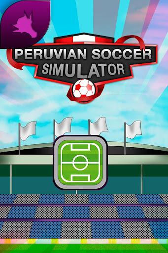 peruvian soccer simulator