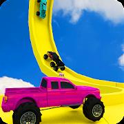 Monster Truck Stunt Racing