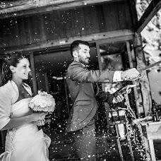 Wedding photographer Luca Gallizio (gallizio). Photo of 26.06.2015