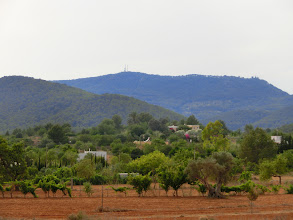 Photo: SA TALAIA 475 MTS. CIMA IBIZA