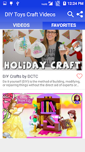Diy Toys Craft Videos Apps On Google Play