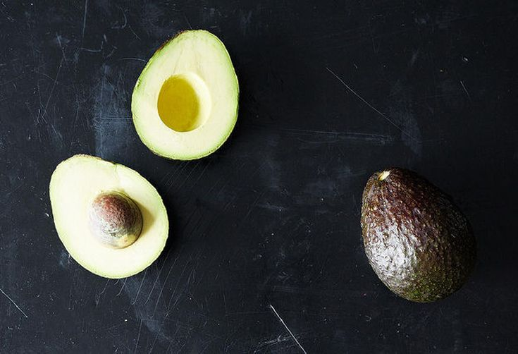 Three avocontrol things to do with avocado