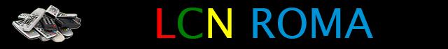 LCN ROMA