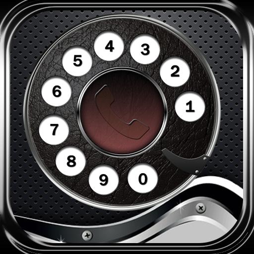 舊手機撥號器的3D接觸 工具 App LOGO-APP試玩