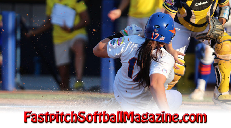 Fastpitch Softball Illustrated Magazine