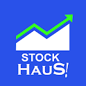 MY Stock Haus (Bursa / KLSE) icon