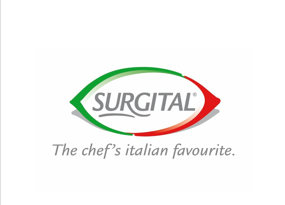 Surgital Pasta....now in stock