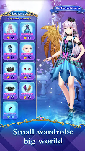 Magic Princess Fairy Dream 1.0.4 12