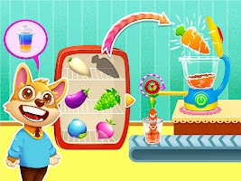 Learn shapes and colors for toddlers kids