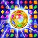 ジュエルマジック:ミステリーマッチ3 - Androidアプリ