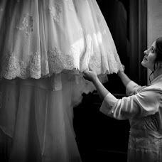 Wedding photographer Stefano Ferrier (stefanoferrier). Photo of 10.05.2017