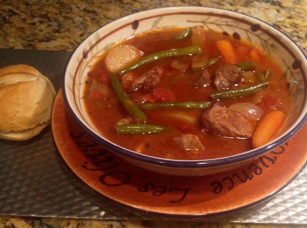 Beef Stew Jeanne's Way Recipe