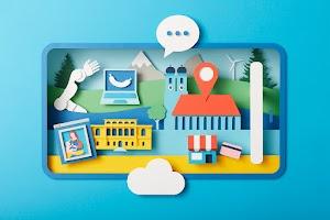 Wo Münchner Wirtschaft und Kultur digital werden