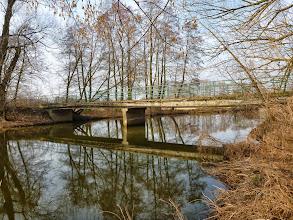 Photo: 12,4 km II most Bolimów