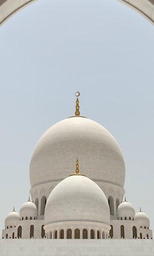 Mosque Live Wallpaper - backgrounds hd screenshots 1