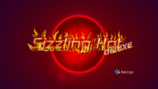Sizzling Hot Handy App