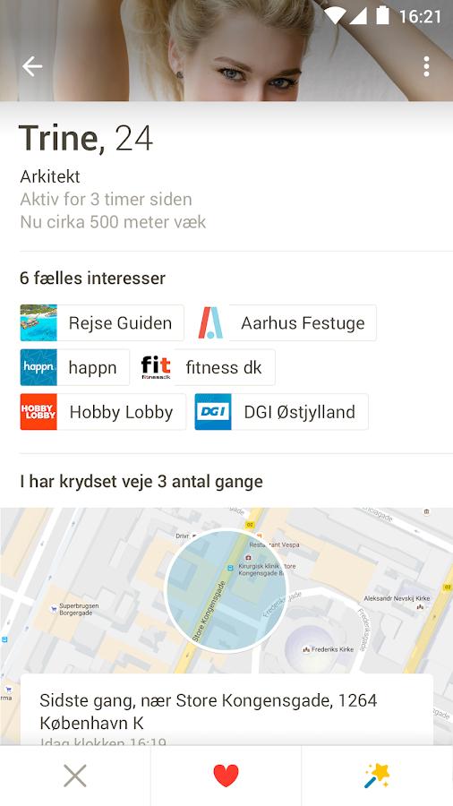 dating apper Ulsteinvik