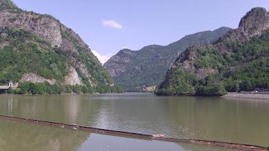 Photo: Cozia Nemzeti Park