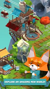 Tiny Tea Paradise 2
