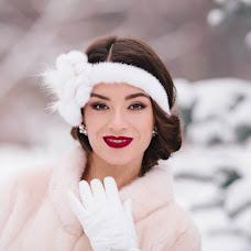 Wedding photographer Irina Kozlova (bea00811). Photo of 22.12.2016