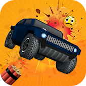 Smashy Car Battle Android APK Download Free By Zuuks Games
