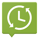 SMS Backup & Restore app icon