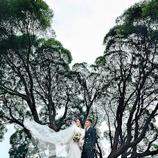 Wedding photographer Lena Astafeva (tigrdi). Photo of 25.09.2018