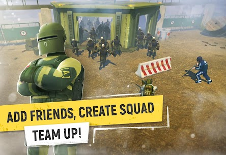 Tacticool – 5v5 shooter Apk Download For Android and Iphone 4