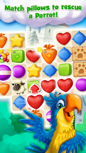 Jolly Wings: Match 3 For Free v1.4 (Mod)