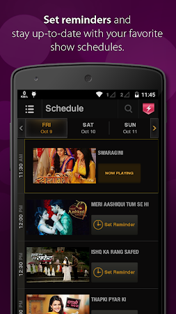 ColorsTV 1.4 screenshot 221746