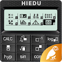 HiEdu Scientific Calculator He-580 icon