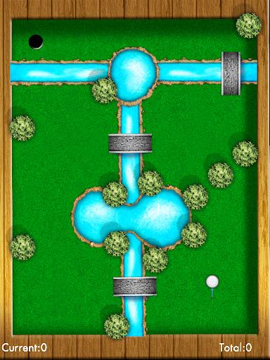 Quicky Flicky Golf