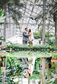 Wedding photographer Mariia Seredokha (MaryArt). Photo of 23.03.2019