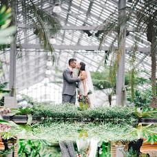 Fotografo di matrimoni Mariia Seredokha (MaryArt). Foto del 23.03.2019