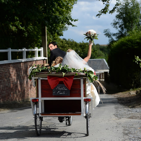 Wedding photographer ponte ugo (ugo). Photo of 28.10.2014