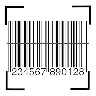 Barcode Reader - náhled