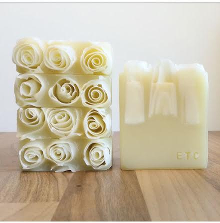 NOT soap - tvålkonst i limited edition