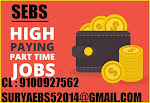 simple typing but huge income