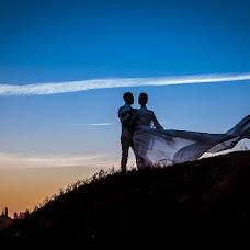 Wedding photographer Elena Lazhnevskaya (lenakalazhnevsk). Photo of 25.10.2014