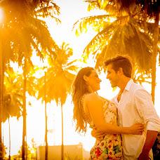 Wedding photographer Soares Junior (soaresjunior). Photo of 04.07.2016