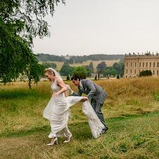 Wedding photographer Darren Gair (darrengair). Photo of 06.08.2018