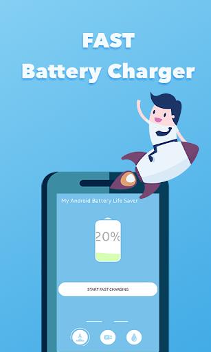 My Android Battery Life Saver screenshot 6