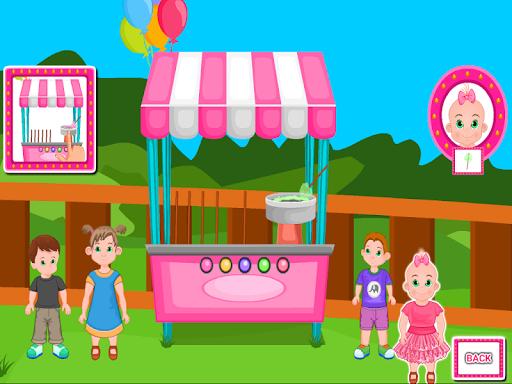 Emily at the Amusement Park 1.0.0 screenshots 8