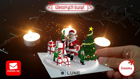 LuChristmas- screenshot thumbnail