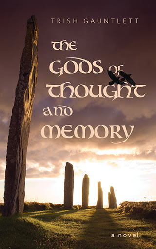 The Gods of Thought and Memory cover