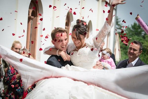 Hochzeitsfotograf Christopher Schmitz (ChristopherSchm). Foto vom 16.12.2015