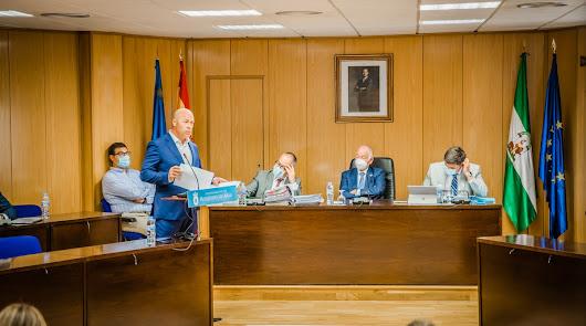 El pleno aprueba la exención de la tasa de terrazas en hostelería en 2020 y 2021