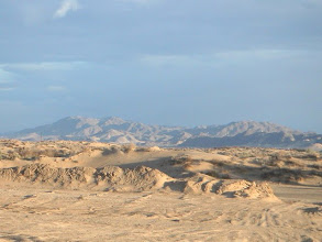 Photo: Mojave