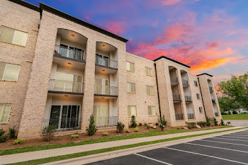 Go to The Lofts at New Garden Apartments website